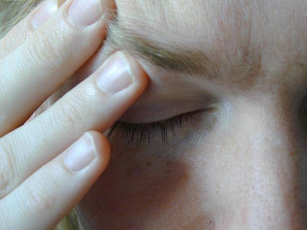 頭痛がひどい!もしかして噛み締め症候群の症状かも?原因と治し方はこれ!