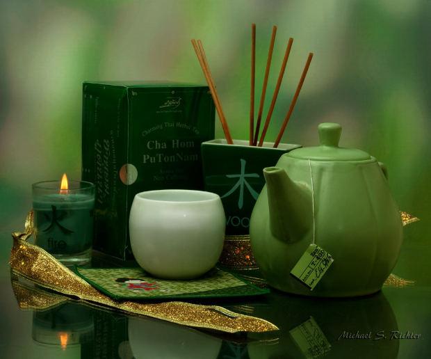 お茶の作り方をご紹介!家庭でできる自家製茶葉が格別のおいしさ♪