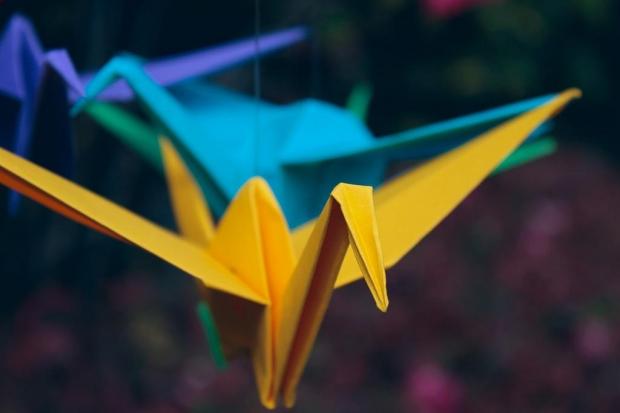折り紙の折り方5通り!簡単キャラクターを作ろう♪