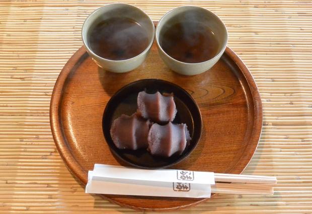 お茶のマナー飲み方編!訪問先で出されたときに迷わない方法