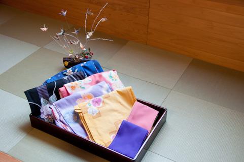浴衣選び2015! レトロで可愛い浴衣おすすめ5選!