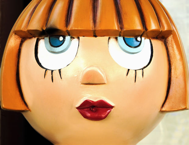 前髪くせ毛の直し方!女性らしいアレンジ方法をご紹介